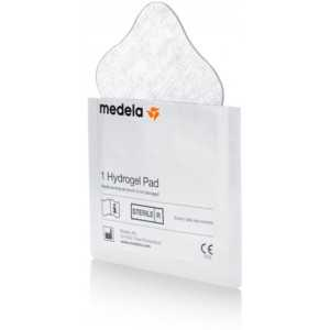 parches hidrogel medela 4 unds