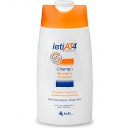 Leti AT4 Champu 250 ml
