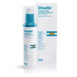 Ureadin Isdin Antimanchas Facial 50ml