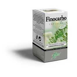 Finocarbo Plus 50 cápsulas 500 mg