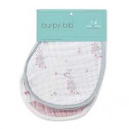 Burpy Bib For the Birds (2 uds) aden+anais