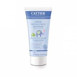 Crema Cambio Pañal CATTIER 75 ml