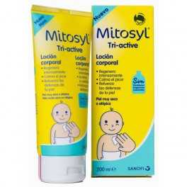 MITOSYL Loción Corporal Tri-active 200 ml