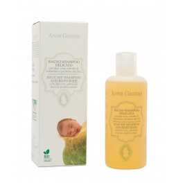 Gel y Champú Bio ANNE GEDDES 250 ml