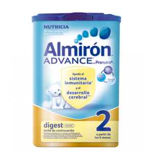 almiron advance 2 digest 800 gr