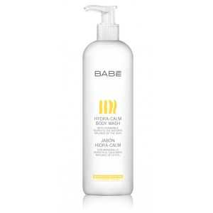 babe jabón hidra calm 500 ml