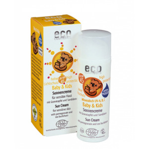 ecocosmetic protector solar eco spf 45 50 ml