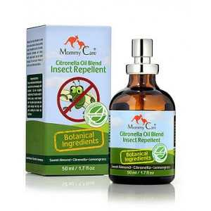 spray antimosquitos mommy care 50 ml