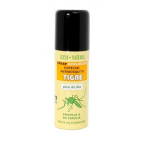 cer´8 spray antimosquitos tigre ecológico 50 ml