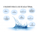 agua termal uriage spray 300 ml