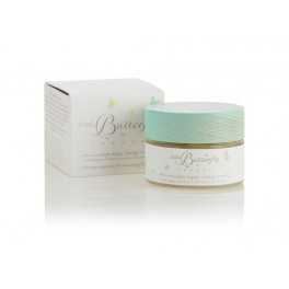 Bálsamo para el cambio del pañal Little Butterfly London Soft as Moonlight Nappy Change Cream 50 ml