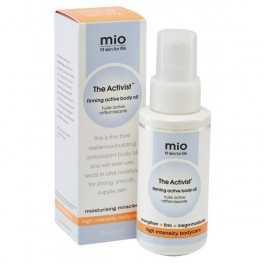 The Activist Firming Active Body Oil Aceite Corporal Hidratante Reafirmante MIO 120 ml