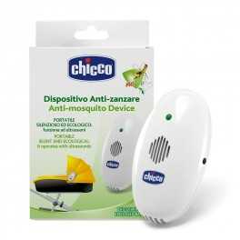 Dispositivo anti-mosquitos portatil Chicco (A partir de 0 meses)