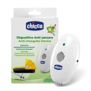 dispositivo anti mosquitos portatil chicco