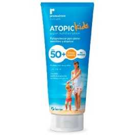 Protextrem Atopic Kids Loción FPS 50+ 150 ml