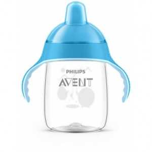 taza magic antigoteo avent 340 ml