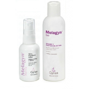 melagyn duo gel + spray