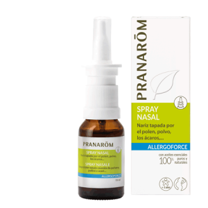 spray nasal allergoforce pranarom