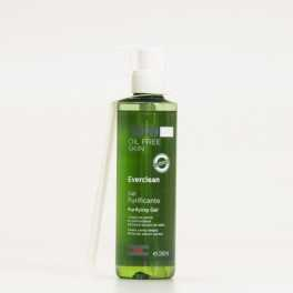 Everclean Gel Purificante 240 ml ISDIN