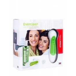 Everclean Pack Gel Purificante 240 ml + Facial Brush ISDIN