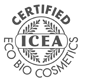 ICEA certified Eco Bio Cosmetics