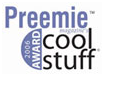 Cool Stuff 2006- Preemie Magazine