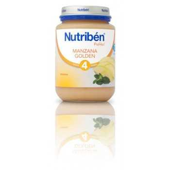 Potito nutribén junior manzana 200 g