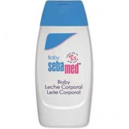 Leche corporal Sebamed Baby (400 ml)