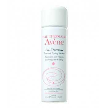 Avene agua termal spray 50 ml