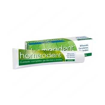 Dentífrico homeodent clorofila 75ml