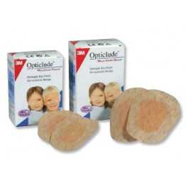 Parche Ocular Grande Opticlude (20 unds)