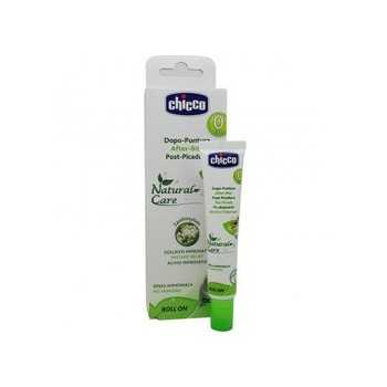 Barra de alivio post-picadura chicco roll-on 10 ml