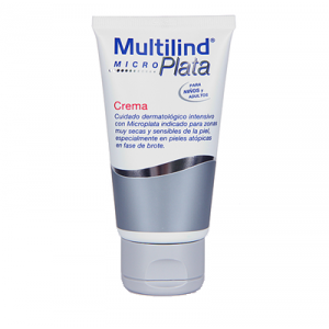 multilind crema pieles atopicas 75 ml
