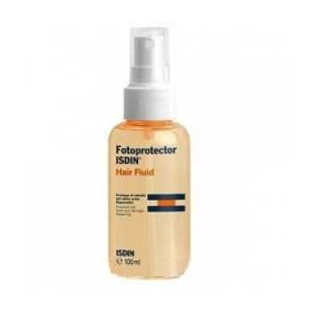 Fotoprotector isdin hair fluid capilar 100 ml