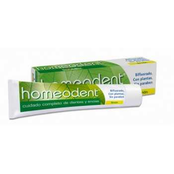 Dentífrico homeodent limón 75ml