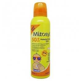 MITOSYL Protector Solar 50+ Spray 150 ml