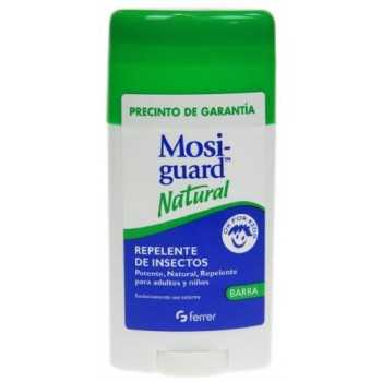 Mosi-guard repelente natural en barra 50 ml otc (a partir de 2 años)