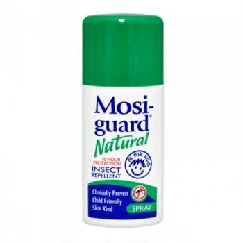 Mosi-guard repelente natural en spray 100 ml otc (a partir de 2 años)