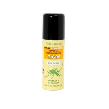 Cer´8 spray ecológico especial anti-mosquitos tigre 50 ml
