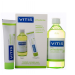 pack vitis orthodontic colutorio ml + pasta 100 ml