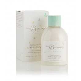 Leche hidratante de baño Little Butterfly London Floating on Clouds Bedtime Bathmilk 250 ml