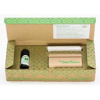 Breath box difusor natural the dida nature