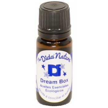 Recambio dream (aceite esencial organico 10 ml) the dida nature