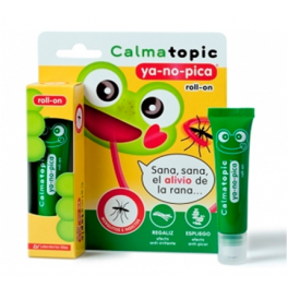 Calmatopic Ya No Pica Roll-On 15 ml (A partir de 1 año)