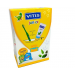 vitis junior pack cepillo + gel + regalo
