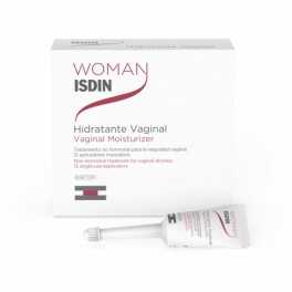 Woman Isdin hidratante vaginal (12 monodosis de 6 ml)