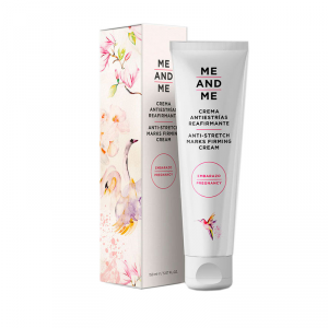 ME AND ME Crema Antiestrías Reafirmante 150 ml