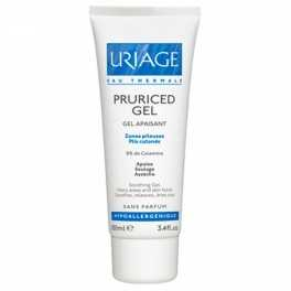 Pruriced Gel calmante Uriage 100 ml