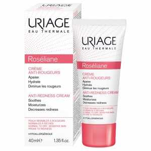 roseliane crema antirojeces 40 ml uriage