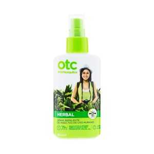 herbal spray 100 ml otc